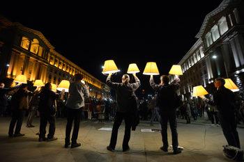 Драконовски мерки за сигурност на поредния протест срещу назначаването на Гешев