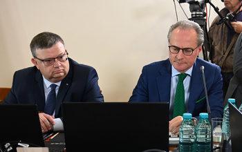 Главният прокурор призна как се подчинява съдебната система