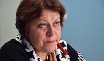 Татяна Дончева: София е Шипка и ако падне, това ще удар в сърцето на ГЕРБ