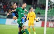 Лоша новина за България, Недялков се контузи