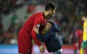 Няма спирка: Роналдо гони световен рекорд