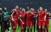 Без напрежение Турция взе своето в Андора