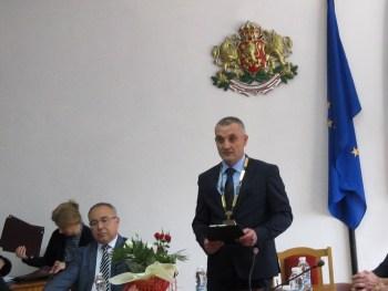 Органите на местна власт в общините Никопол и Гулянци встъпиха в длъжност