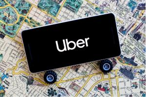 Uber ще прави аудио записи с оглед безопасността при ползване на услугите