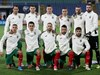 България води на Чехия в последния мач на Ивелин Попов