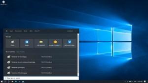 Следващото обновяване на Windows повишава ефективността на търсенето
