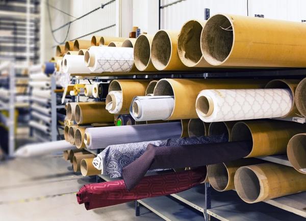 Производството на облекло заема 7,1% от добавената стойност на преработващата промишленост