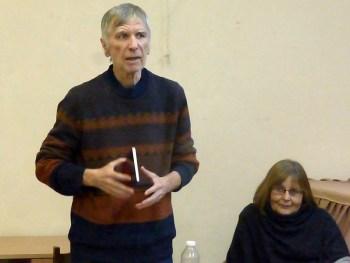 Илко Иларионов и неговите театрални истории с втора премиера