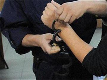 Трима непълнолетни отмъкнаха телевизор и прахосмукачка от частен дом в Никопол