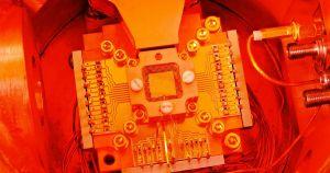 Германия ще бъде дом на квантовия компютър на D-Wave