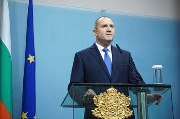 Президентът върна номинацията на Гешев, ВСС отново е на ход