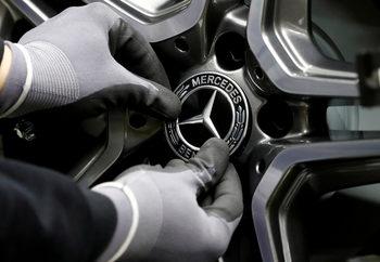 Daimler ще съкрати 10% от мениджърите