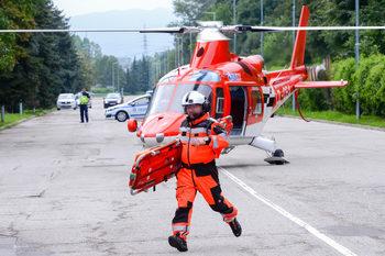 Здравното министерство ще купи хеликоптер за 20 млн. лв.