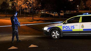 Вълна от експлозии с криминален характер заля Швеция