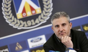 """Павел Колев: Ако продължим така може да има период на хегемония на """"Левски"""""""