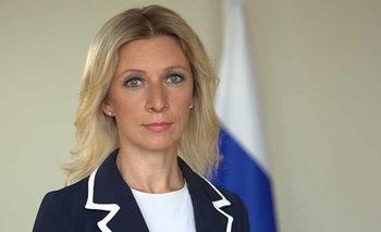 """""""Златните думи"""" на Макрон за мозъчната смърт на НАТО впечатлиха руското външно министерство"""