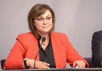 БСП обсъжда изборните резултати: завръща ли се партията в местната власт или Нинова си отива