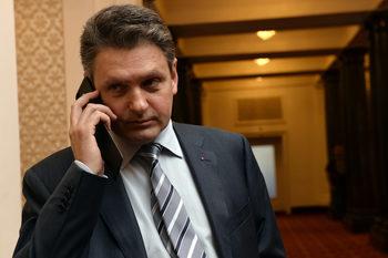 Николай Малинов се оплакал на Путин за обвинението си в шпионаж