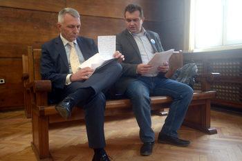 Прокуратурата позволи на Георги Георгиев от БОЕЦ да пътува в чужбина