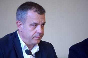 Кошлуков: Ако искаме силна и независима телевизия, трябват пари