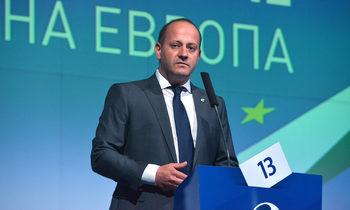 Радан Кънев: През нашия 30-годишен преход Западна Европа извърши няколко прехода