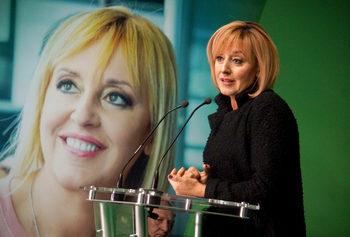 Мая Манолова ще оспори изборите в понеделник и ще предложи нови изборни правила