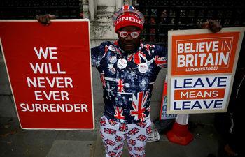 За британските избиратели Брекзит е по-важен от партийните им предпочитания