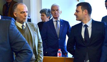 """Двучленната група на """"Атака"""" се разцепи в общинския съвет на София"""