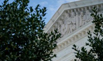 Тръмп поиска Върховният съд да защити тайната на финансовите му документи