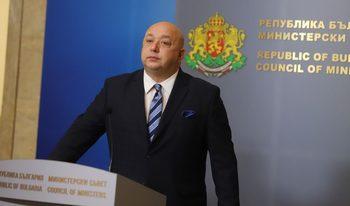 """Кралев: Освен Русия, трябва да разследваме и """"астматиците"""" в Норвегия"""