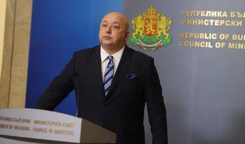Кралев: Резултатите на българския спорт се подобряват всяка година