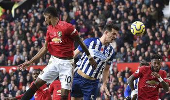 """""""Юнайтед"""" очаква големи загуби заради липсата на Шампионска лига"""