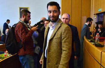 ГЕРБ няма как за получат подкрепата ми в общинския съвет, обяви Борис Бонев