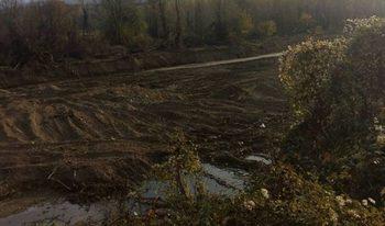 Разкопаната река Вит – случаят не е приключен