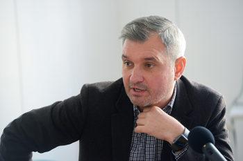 Борис Бонев трябва да е зам.-председател на общинския съвет, смята Елен Герджиков
