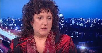 Весислава Танчева, ПР: Медийна машина е впрегната за имиджа на главния прокурор