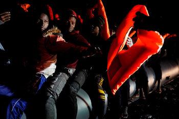 Франция изпревари Германия като най-предпочитана от мигрантите страна