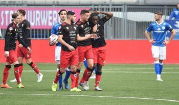 Неподвижни на терена: как холандският футбол ще протестира срещу расизма