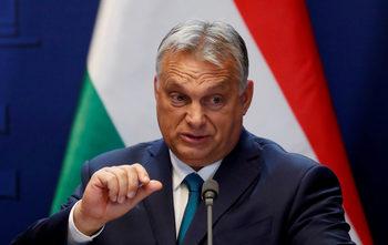 """""""Фидес"""" може да напусне Европейската народна партия, заяви Орбан"""