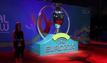 Германия и Франция се събраха в групата на Евро 2020, в която може да е и България