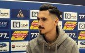 """""""Талантът"""": Футболист на Левски и младежки национал мечтае за Арсенал"""
