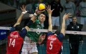 Волейболистите зарадваха Соколов за юбилея с бой по Египет