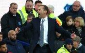 Фъргюсън ще води Евертън и срещу Юнайтед