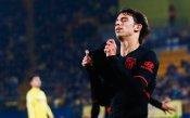 Атлетико продължава да разочарова, занули се и с Виляреал