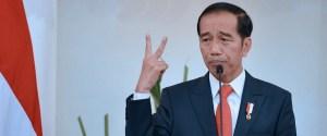 Президентът на Индонезия ще заменя чиновниците с алгоритми
