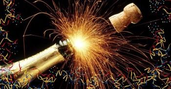 Любопитно: Как посрещат Нова година по света