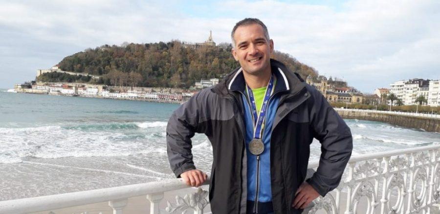 Габровец е единственият българин на маратона Сан Себастиан 2019