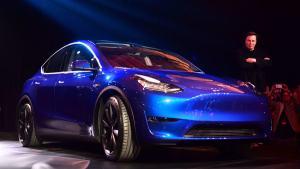 Tesla помоли доставчиците да ускорят доставките: Model Y трябва да излезе по-рано