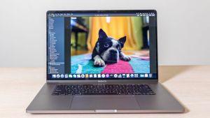 MacBook Pro 16: кънтящи говорители и дефекти в екраните
