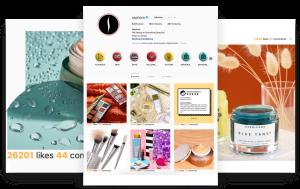Разширение за браузъра възстановява показването на броя лайкове в Instagram